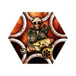 Neuroshima HEX: Mad Bomber - Mini Dodatek