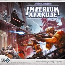 Star Wars: Imperium Atakuje