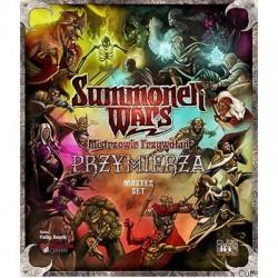 Summoner Wars: Przymierza Master Set (edycja polska)