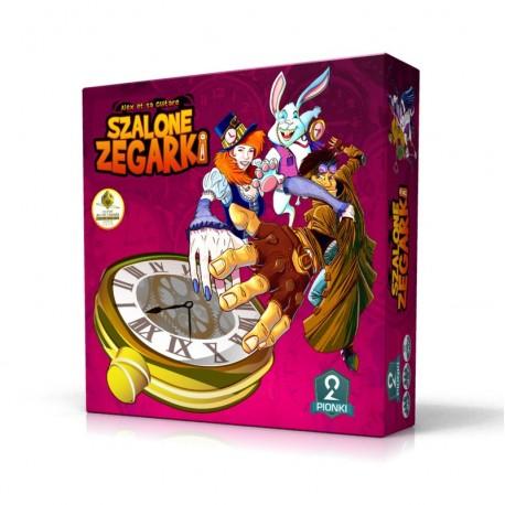 Szalone Zegarki