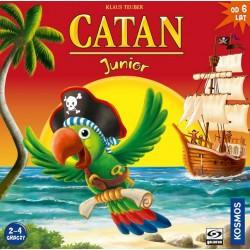 CATAN Junior (nowa edycja)