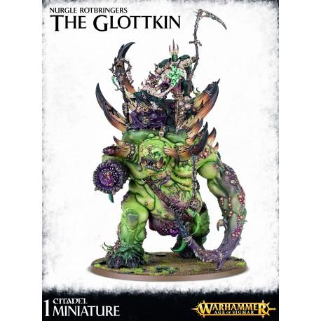 Nurgle Rotbringers The Glottkin