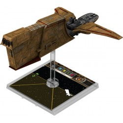 X-Wing Gra Figurkowa - Wściekły Pies - zestaw dodatkowy