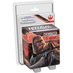 Imperium Atakuje: Chewbacca, Wierny Wookie