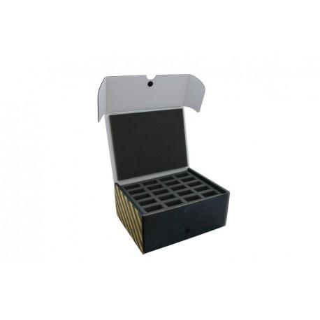 Black Box, pudełko na 60 modeli - Safe & Sound