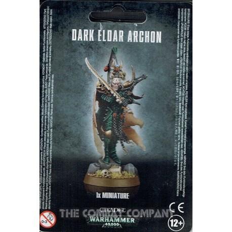 Dark Eldar Archon
