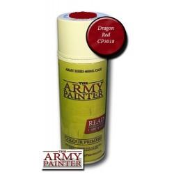 ARMY PAINTER PRIMER DRAGON RED (spray)