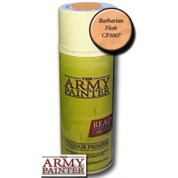 ARMY PAINTER PRIMER BARBARIAN FLESH (spray)