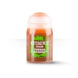 Fuegan Orange (24ml)