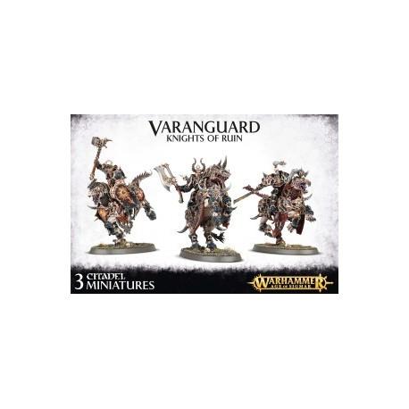 Varanguard: Knights of Ruin