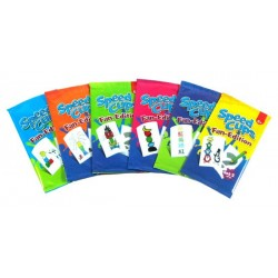 Speed Cups - karty dodatkowe set 4