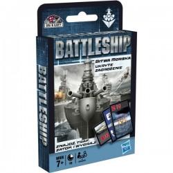 HASBRO Gra Karciana Bitwa Morska