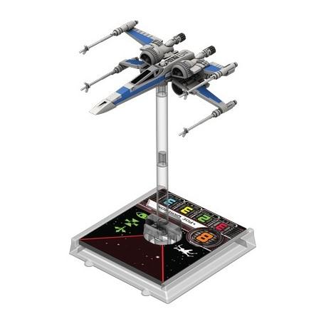 X-Wing Gra Figurkowa - X-wing T70