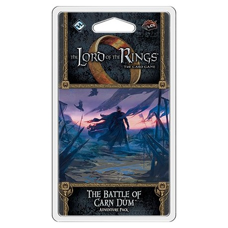 The Lord of the Rings: The Battle of Carn Dum