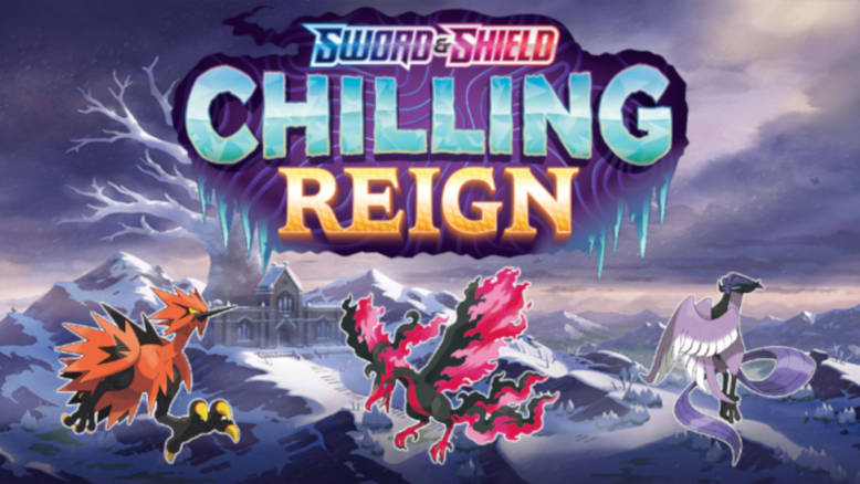 Chilling Reign SWSH 06