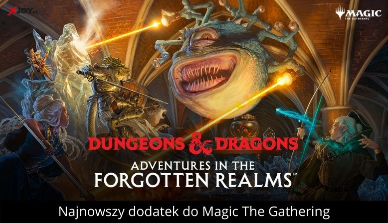 MTG: Adventures in the Forgotten Realms